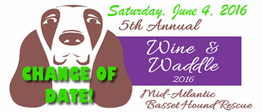 2016 Wine and Waddle